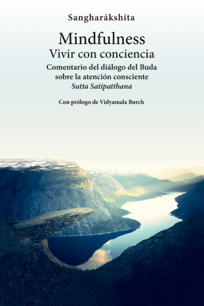 Mindfulness - Vivir con conciencia